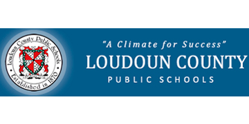 Logo for Loudoun County Public Schools